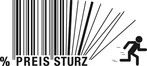500x224 Bar Code Free Vector Download (911 Free Vector) For Commercial Use