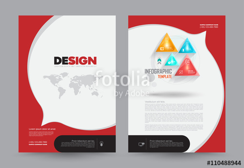 book cover design template vector illustration at getdrawings com
