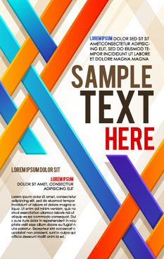 233x368 Creative Book Cover Template Free Vector Download (29,123 Free