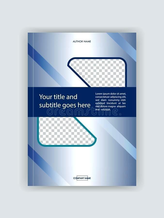 677x900 Download Business Book Cover Design Template Good For Portfolio