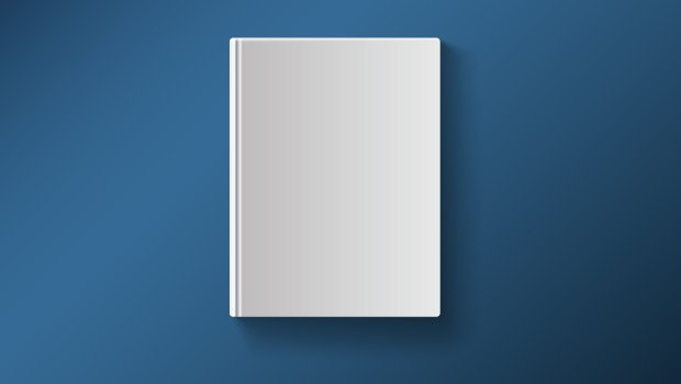 620x350 Free Book Cover Template Psd Files, Vectors Amp Graphics