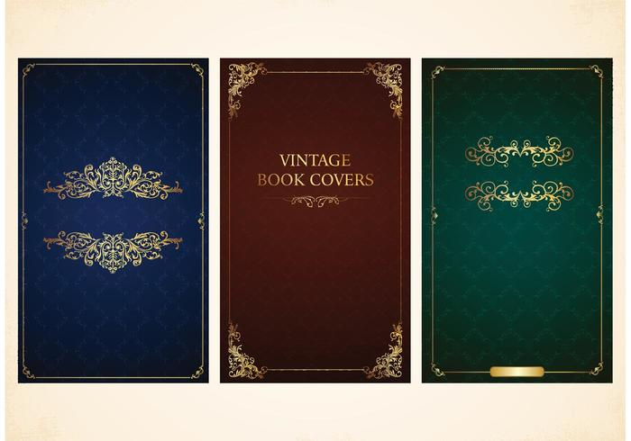 700x490 Free Vector Old Book Covers