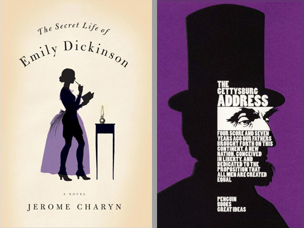 600x450 Inspiration Vector Based Book Covers