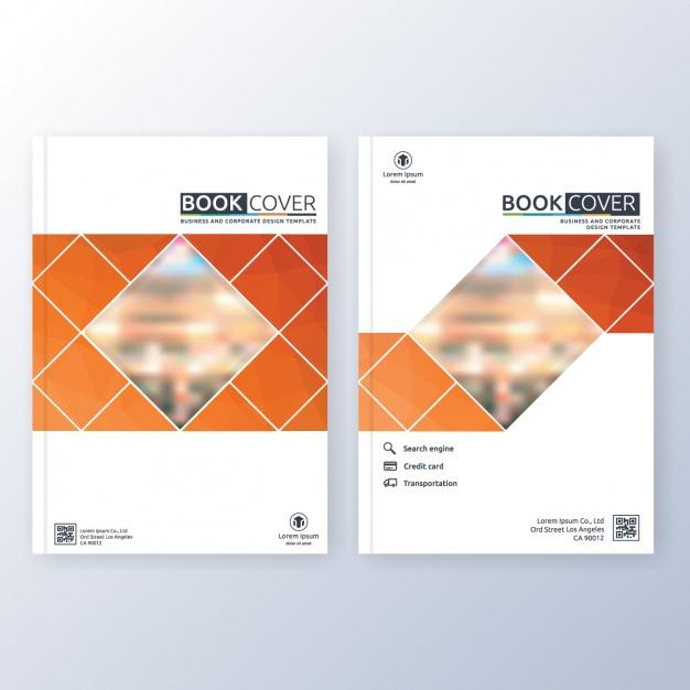 626x626 Free Book Cover Design