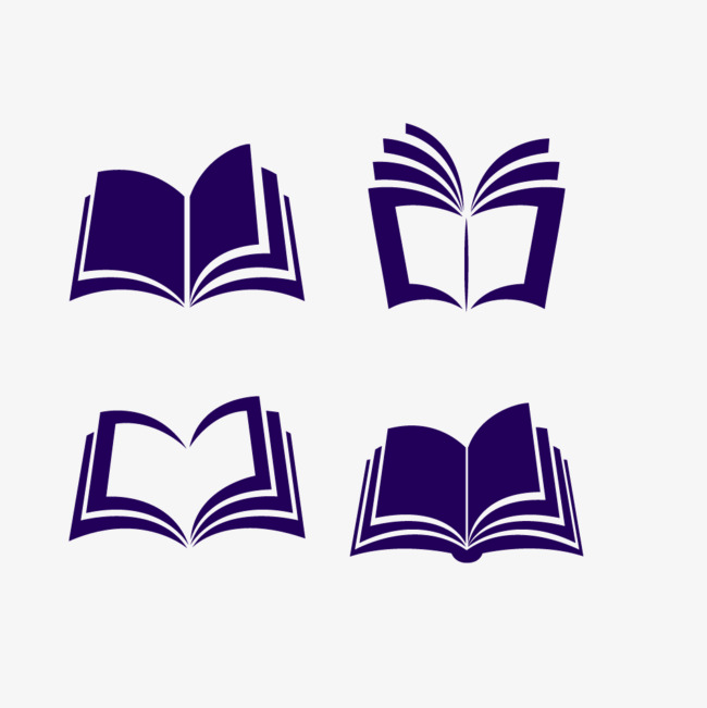 650x651 Purple Book Icon, Book Clipart, Purple, Books Png And Vector For