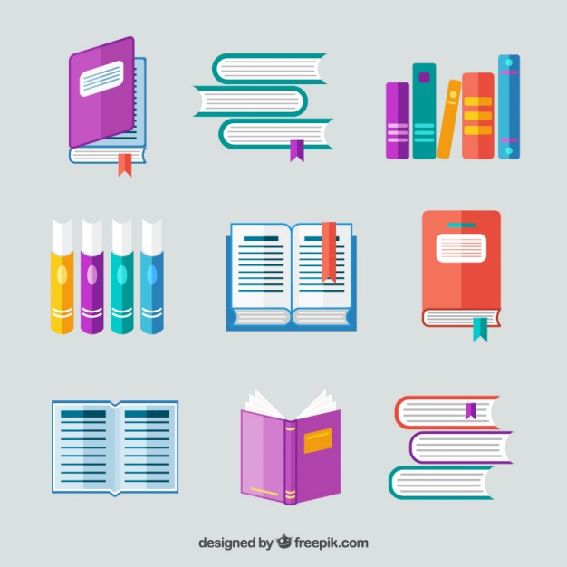 Book Icon Vector Free Download