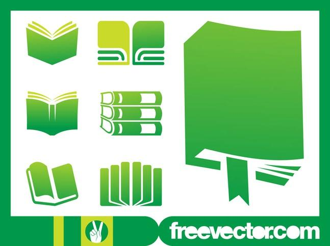647x483 Books Icons Graphics Vector Free Vector Download In .ai, .eps