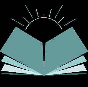 300x296 Book Sun Education Logo Vector (.ai) Free Download
