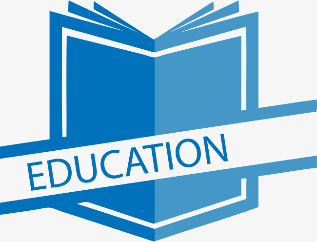 650x496 Education And Books Logo, Book, Book, Logo Png And Vector For Free