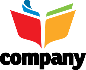 300x244 Book Logo Vector (.eps) Free Download