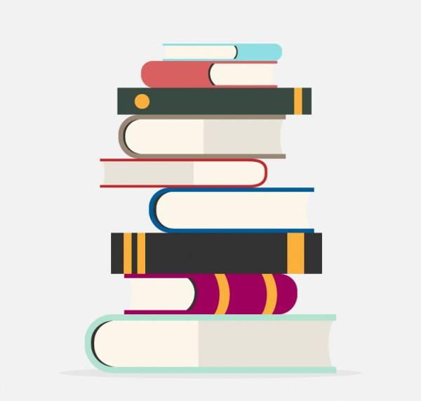 Book Vector Png