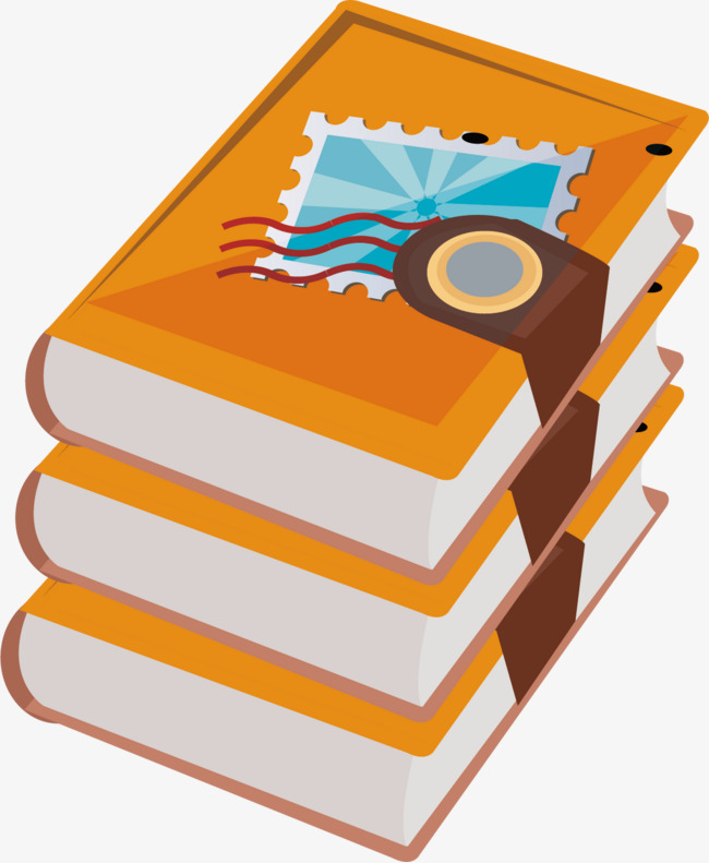 650x791 Books Png Vector Material, Books, Book, Stationery Png And Vector
