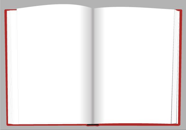 600x420 Open Book Vector Free 123freevectors