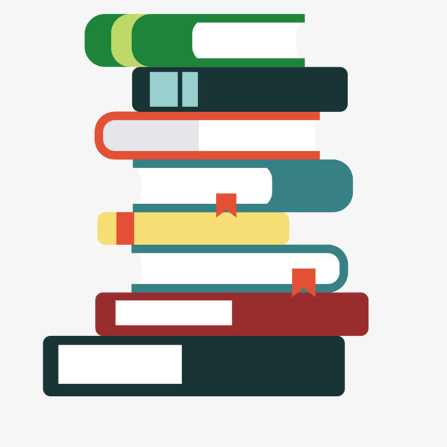 650x651 Vector Books, Book, Books, Vector Png And Vector For Free Download