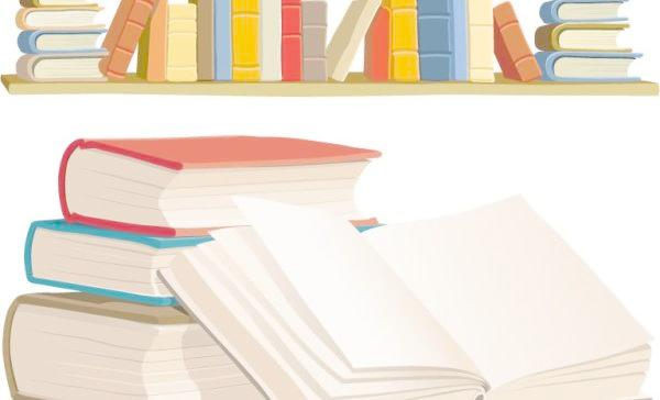 600x364 The Bookshelf Vector Of This Book Free Download Eps Files