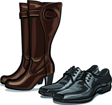 391x368 Boot Vector Free Vector Download (129 Free Vector) For Commercial
