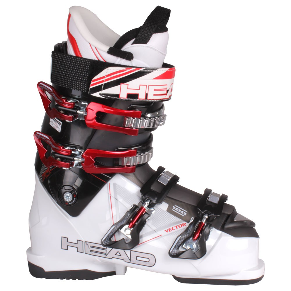 1000x1000 Head Vector 100 Ski Boots