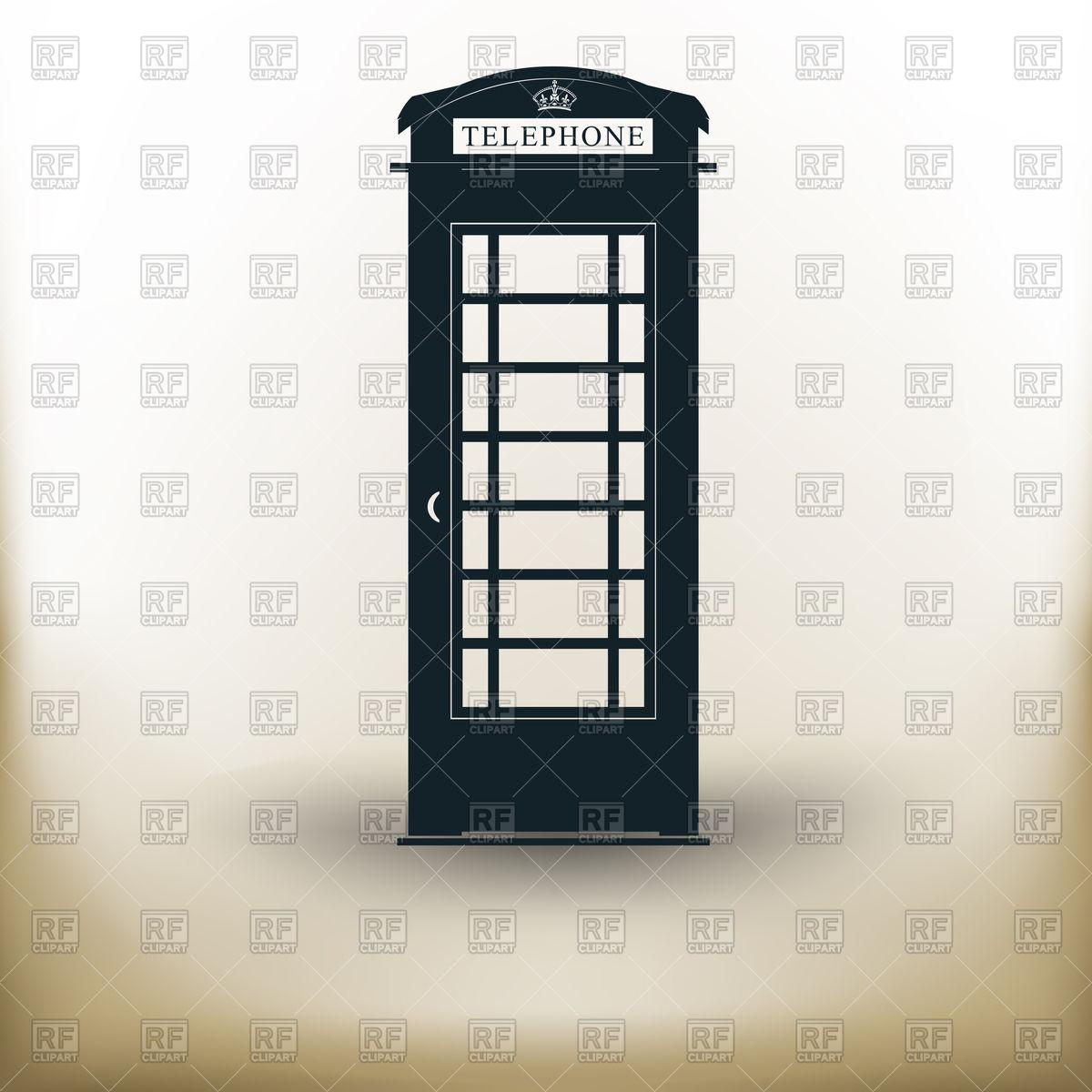 1200x1200 Public Call Box