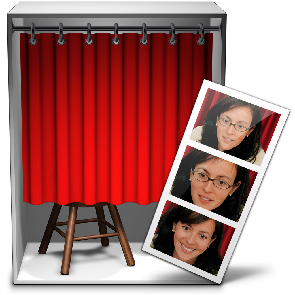1024x1024 Vector 15 Photo Booth