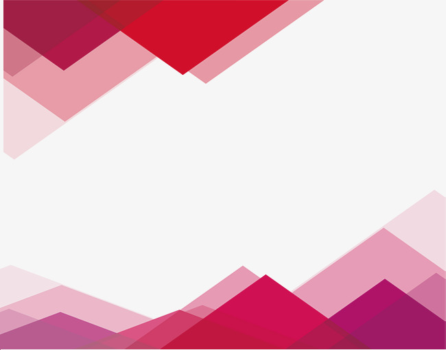 650x510 Red Triangle Border, Vector Png, Triangle, Triangle Border Png And