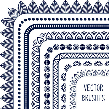 Border Vector Free Download