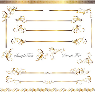 382x368 Decorative Border Vector Free Vector Download (26,525 Free Vector