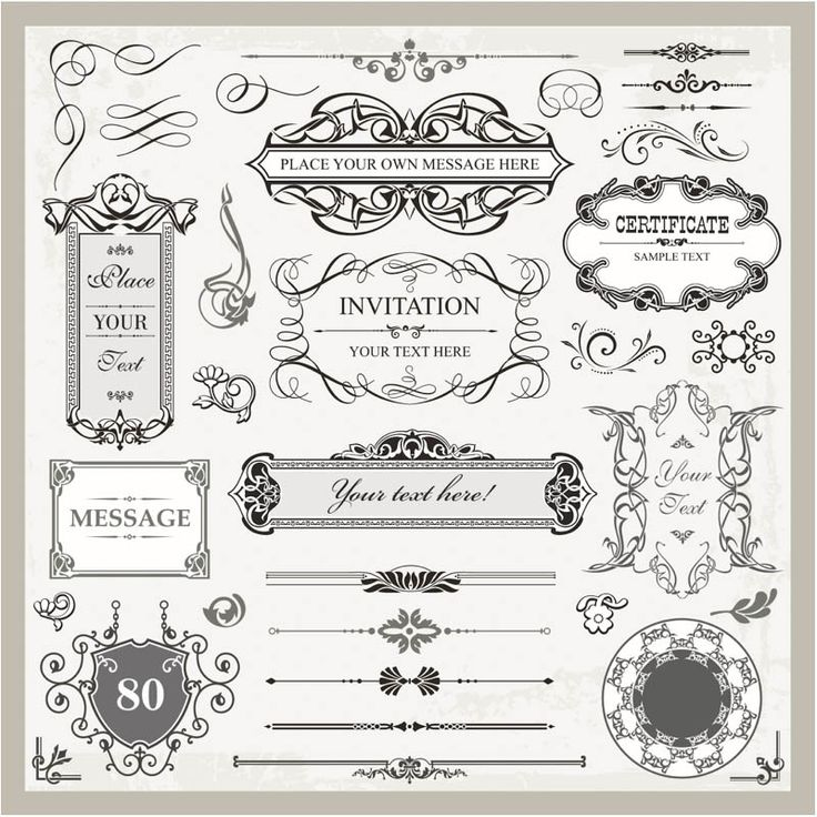 736x736 Wedding Card Border Vector Free Download Fresh Free Samples Eps