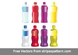 274x195 Clip Art Y Vectoriales 8 Jugos Botella Mock
