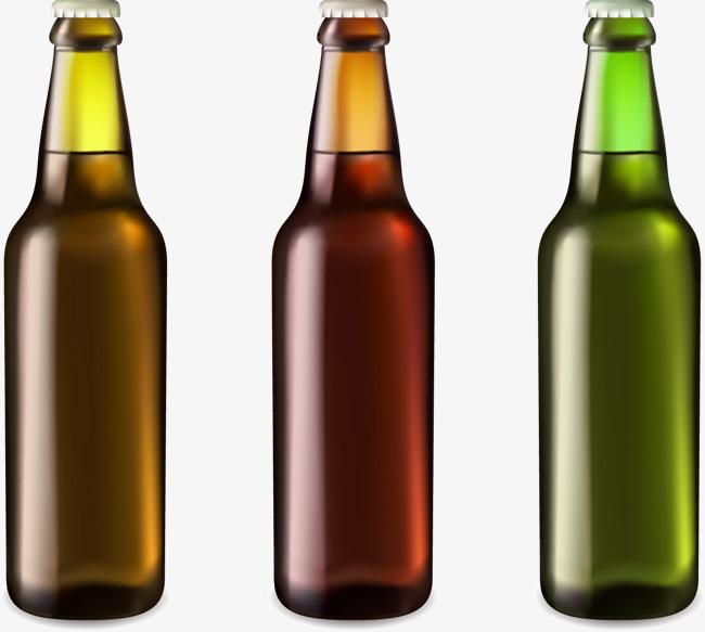 650x583 Vector Beer, Beer Vector, Beer, Bottle Png And Vector For Free