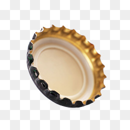 Bottle Cap Vector Free Download