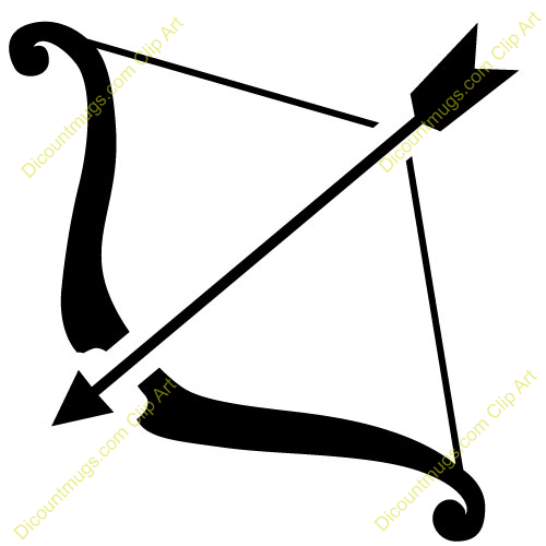 500x500 Arch Clipart Arrow