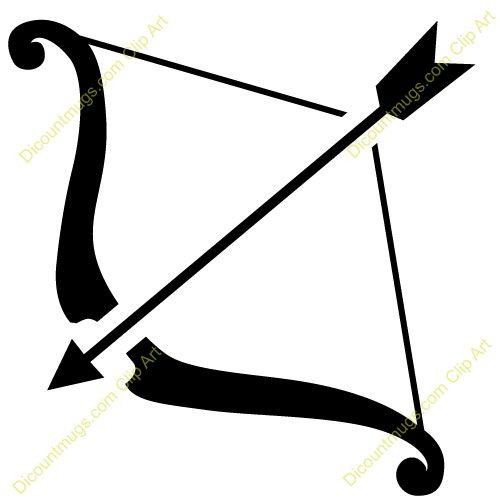 500x500 Drawn Arrow Hunting 3248261
