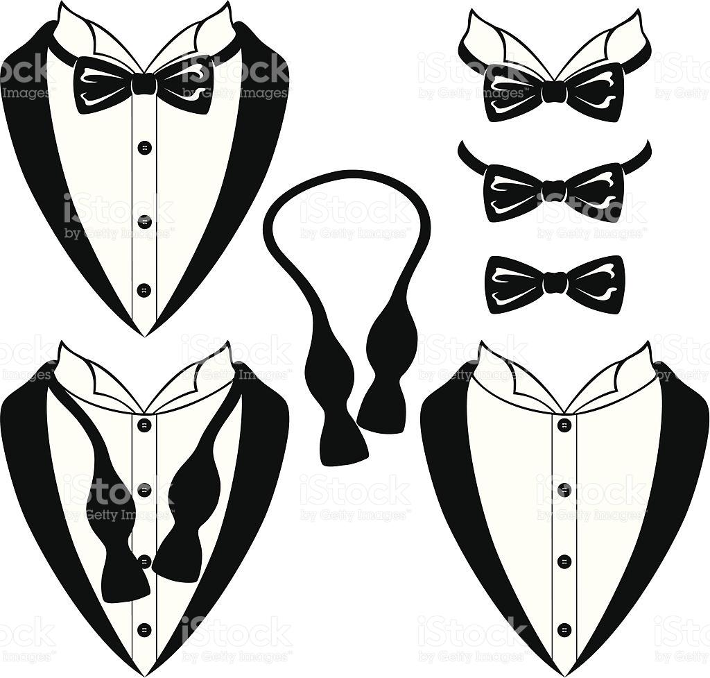 1024x977 Tie Clipart Tuxedo Tie ~ Frames ~ Illustrations ~ Hd Images