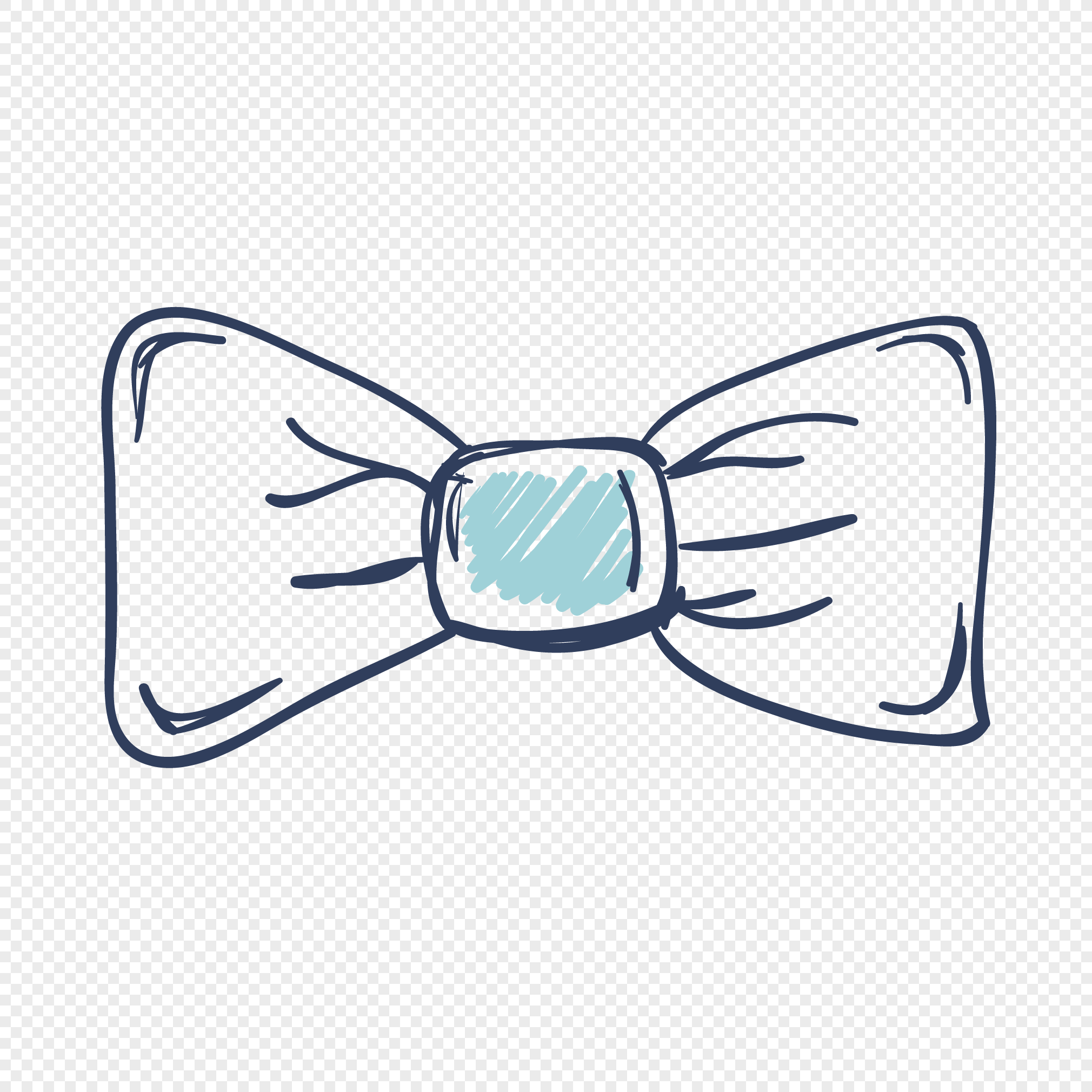 2020x2020 Bow Tie Vector Png Image Picture Free Download 400288073