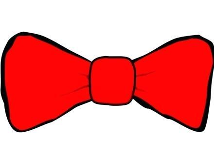 440x330 Bowtie Clip Art Free Bow Tie Clip Art Vector Clip Art Online