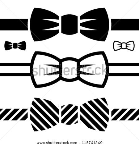 450x470 Bowtie Clipart Wedding ~ Frames ~ Illustrations ~ Hd Images
