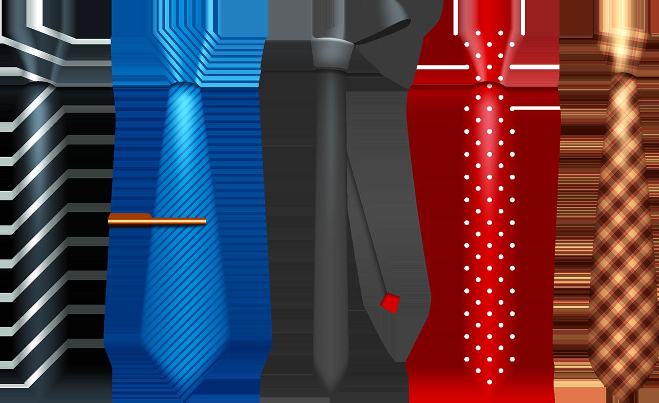1300x795 15 Necktie Vector Suit Tie For Free Download On Mbtskoudsalg