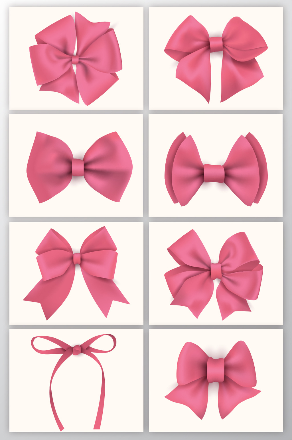 1024x1540 Hand Drawn Cartoon Bow Tie Vector Material Free Download Pikbest