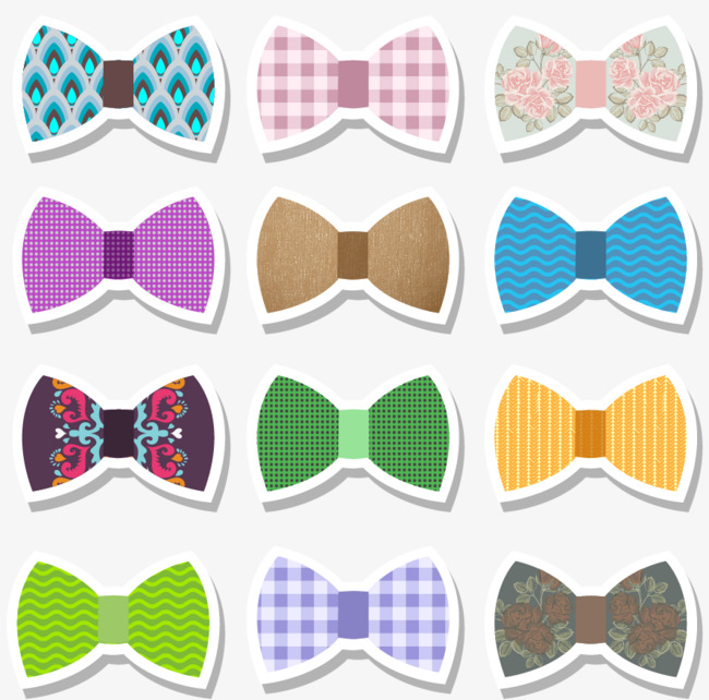 650x642 Vector Tie, Tie Vector, Tie, Bow Png And Vector For Free Download