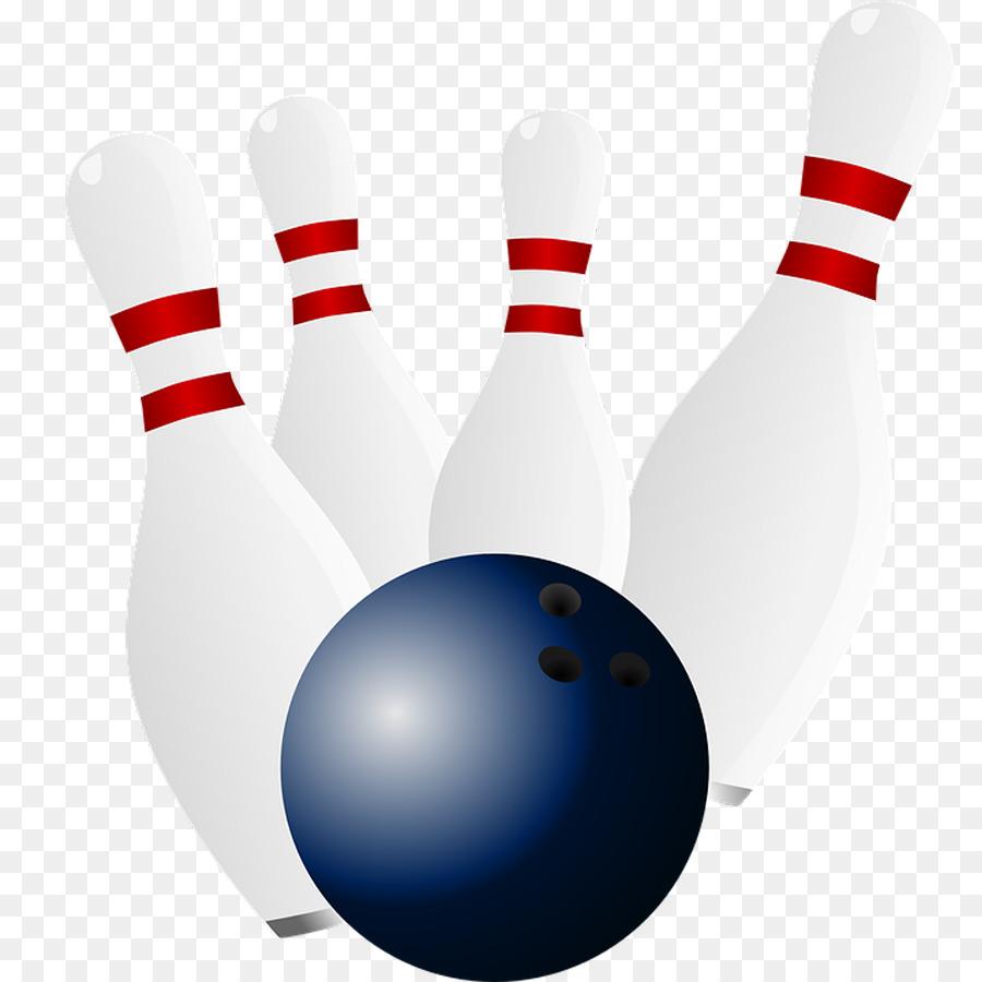 900x900 Bowling Ball Bowling Pin Ten Pin Bowling Clip Art