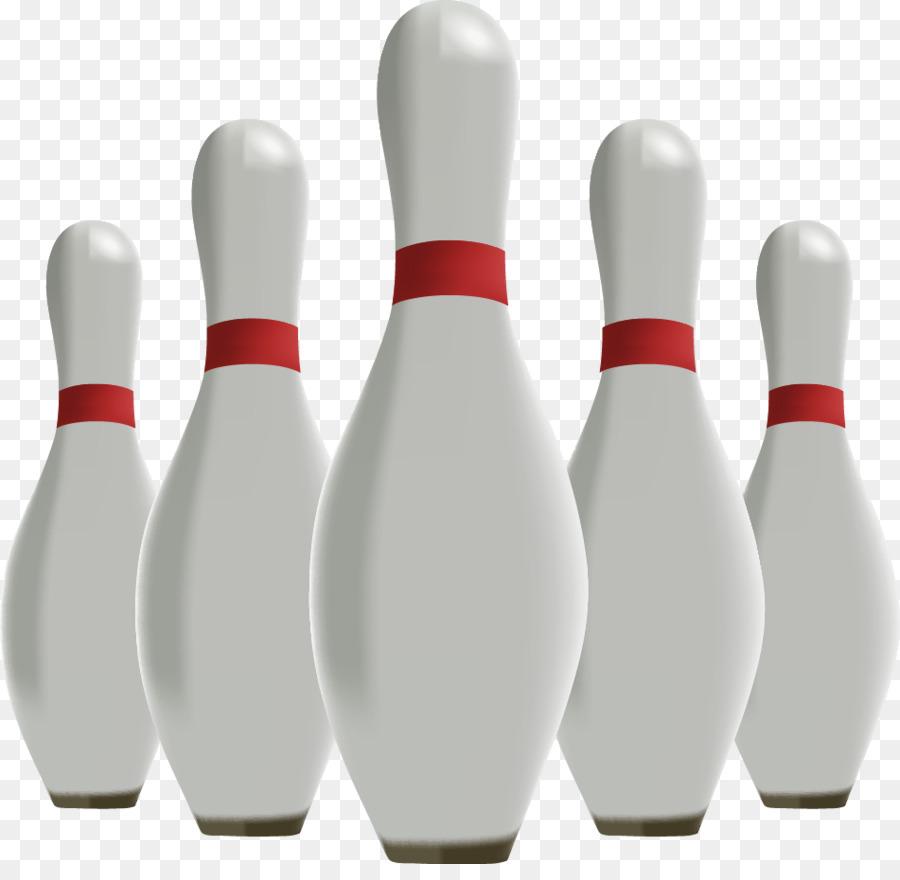 900x880 Bowling Pin Bowling Ball Skittles