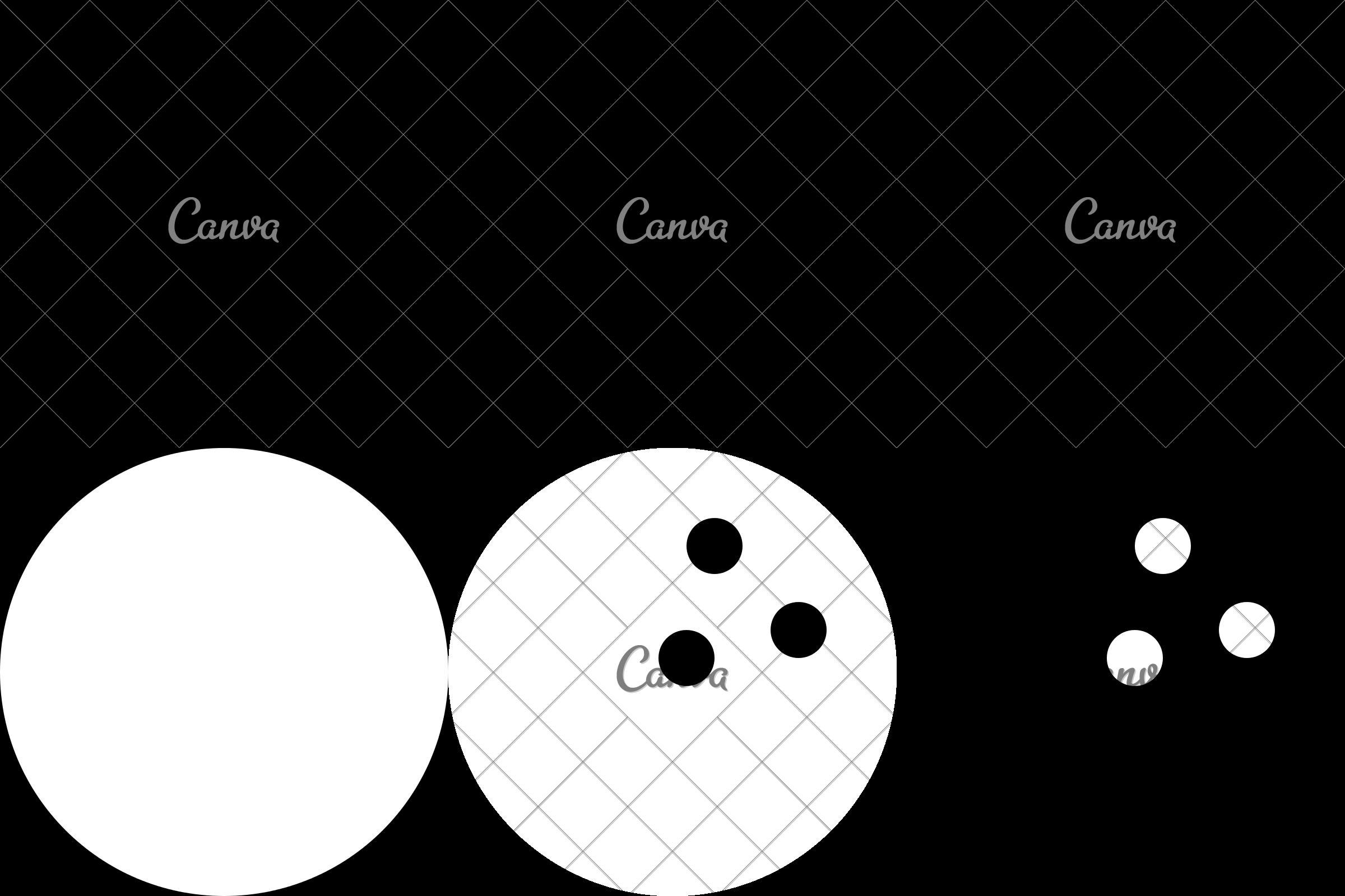 2400x1600 Bowling Ball Vector Illustration