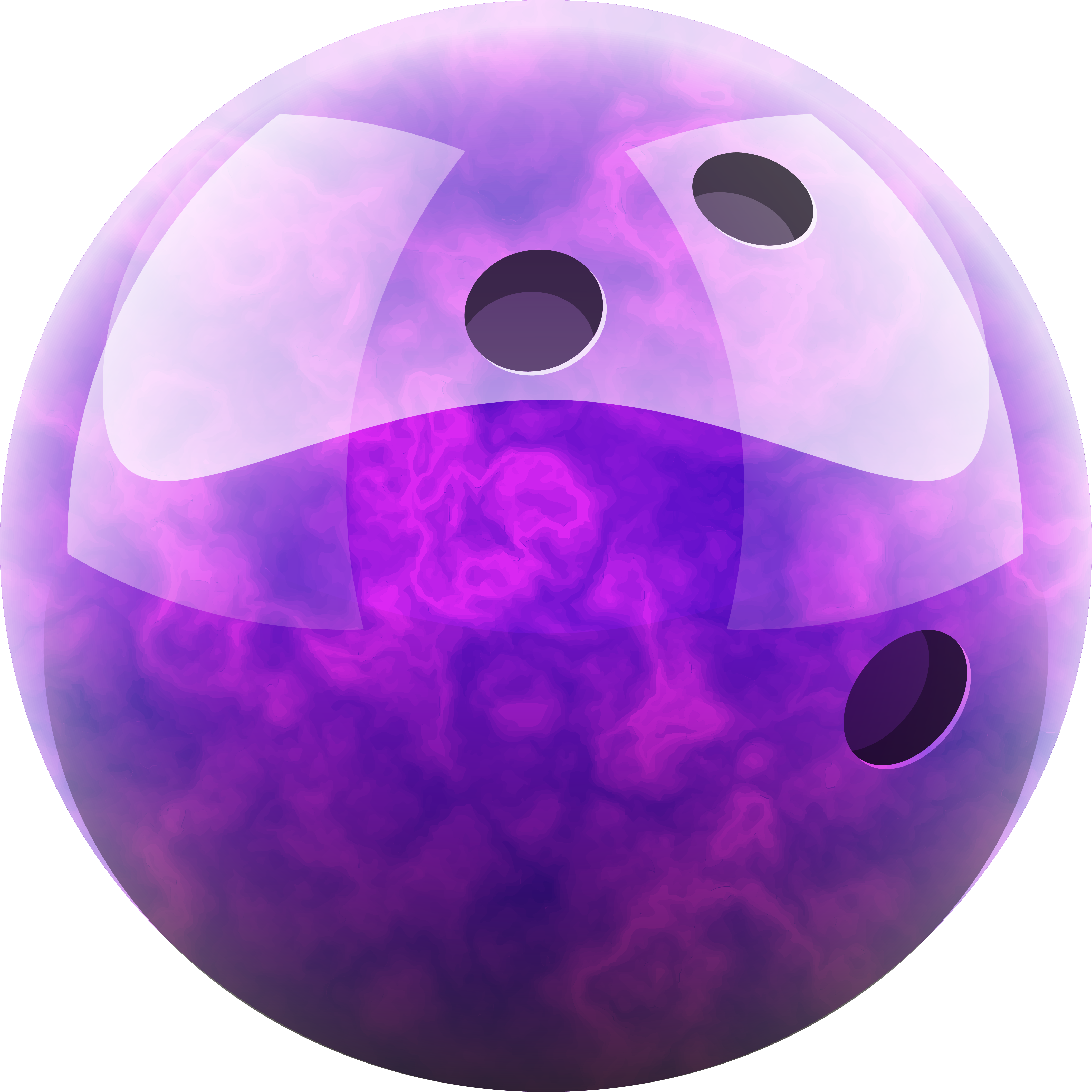 4254x4254 Bowling Ball Clip Art