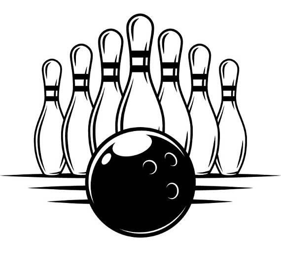 570x542 Collection Of Free Bowled Clipart Logo. Download On Ubisafe