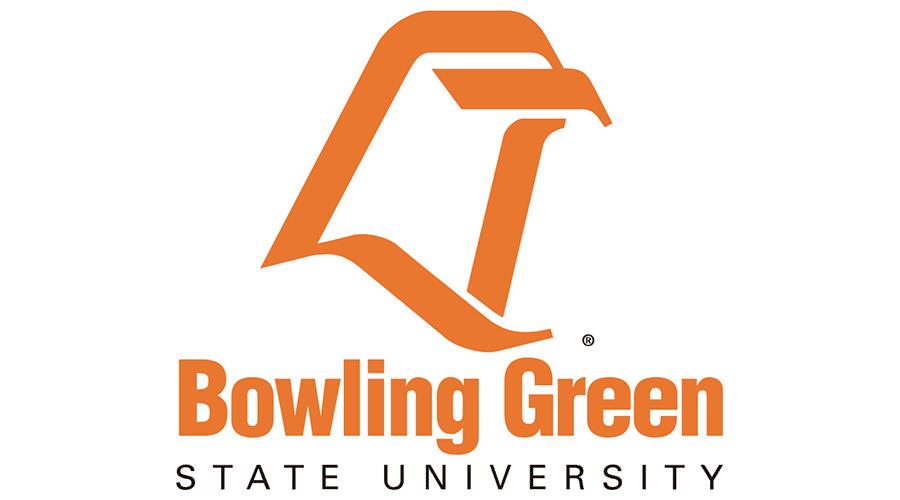 900x500 Bowling Green State University Logo Vector
