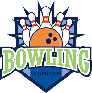 297x300 Bowling Logo Vector (.eps) Free Download
