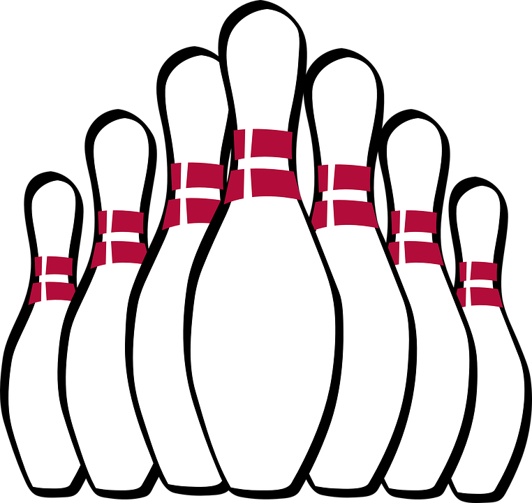 762x720 Bowling Pin Clipart Free Amp Bowling Pin Clip Art Free Images