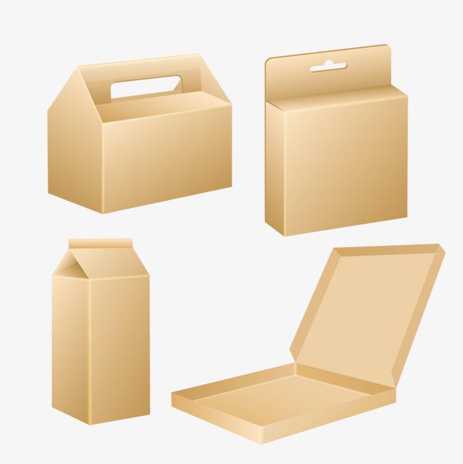 650x651 Vector Gift Box Blank Template, Blank, Box Template, Vector Gift