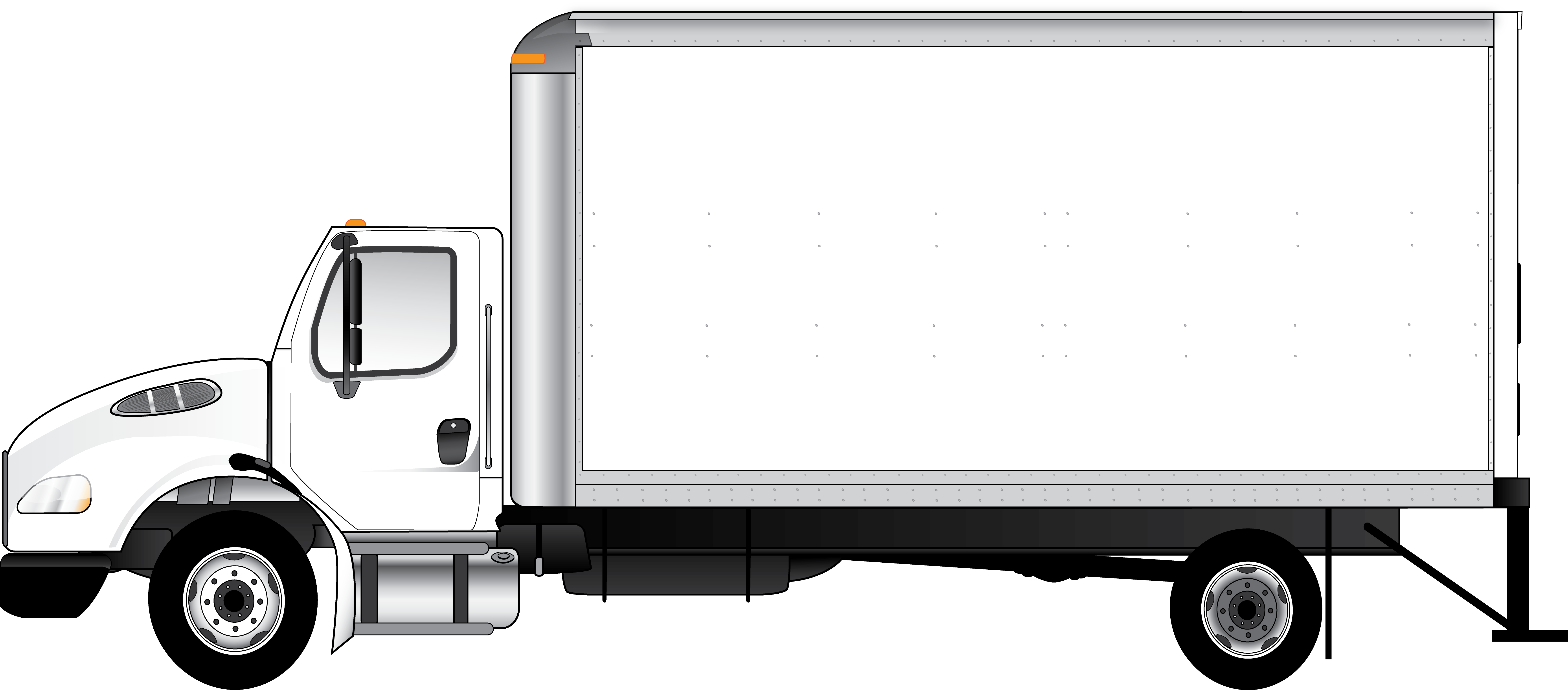 7125x3136 15 Trucking Vector Cascadia Freightliner For Free Download On