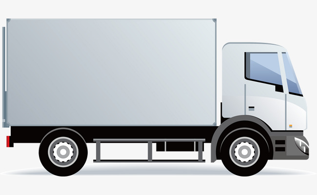 650x400 Box Truck, Truck Clipart, Box Goods, Car Png And Vector For Free